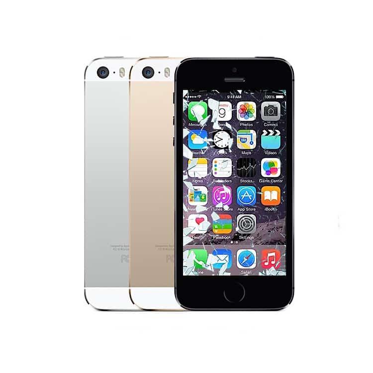 iphone 5 szybka wymiana