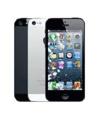 iPhone 5 wymiana szyby