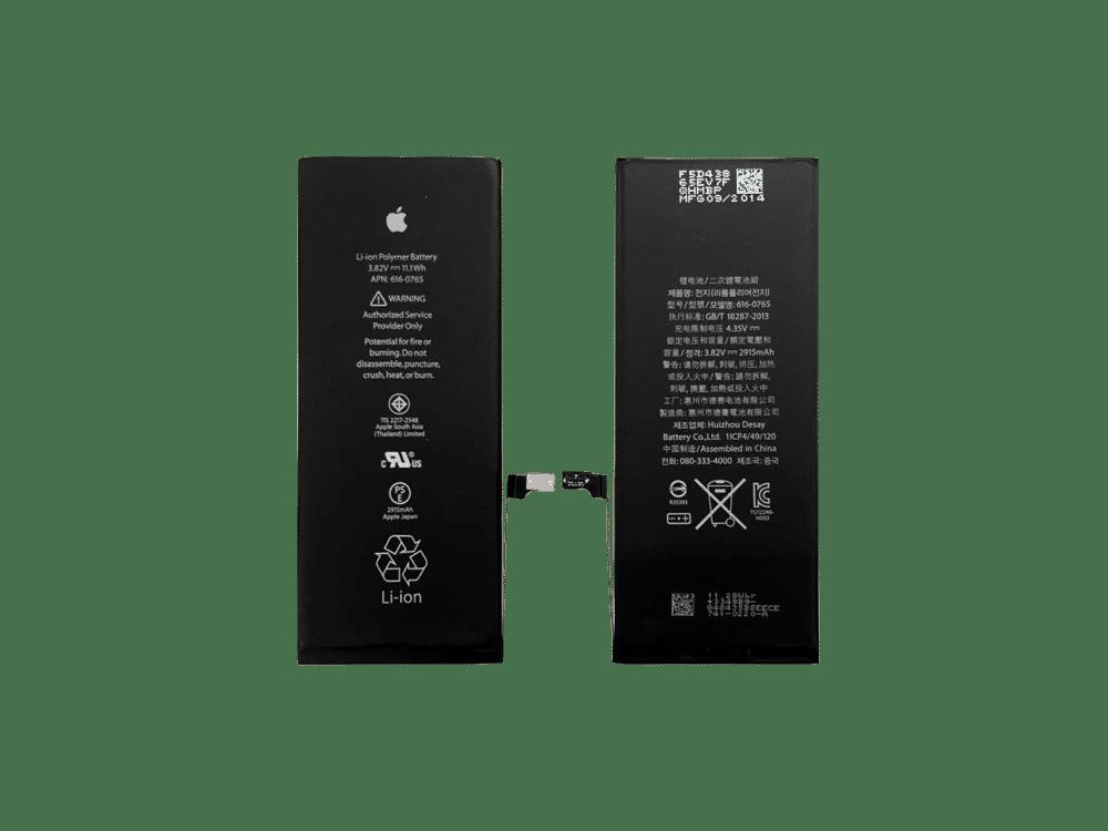 iphone wymiana baterii cena