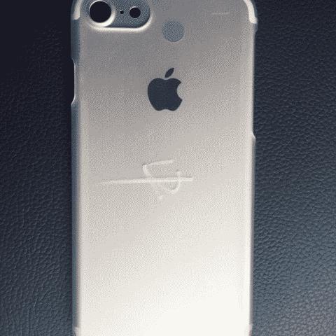 iPhone 7 korpus