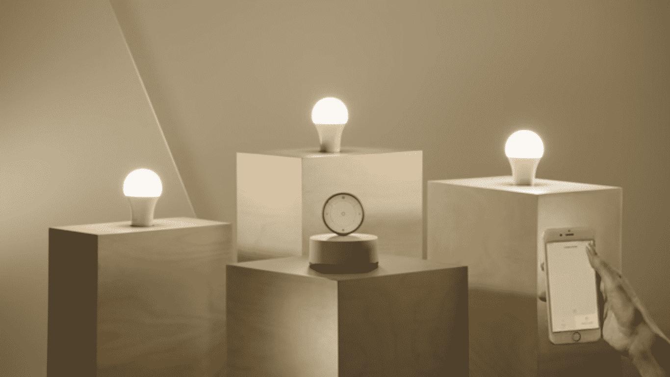 inteligentne ar wki z ikea s tanie i jesieni b d wspiera apple homekit. Black Bedroom Furniture Sets. Home Design Ideas