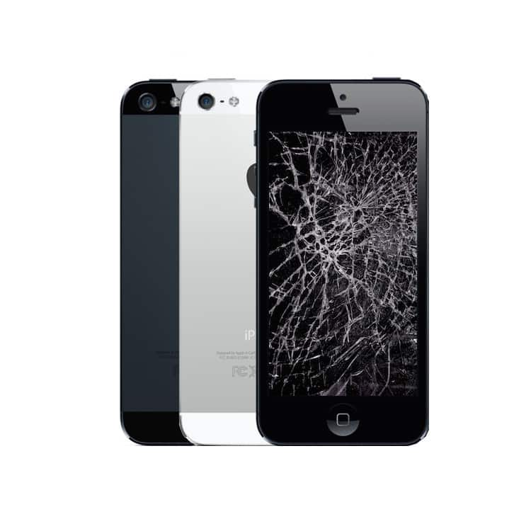 Iphone 5 naprawa