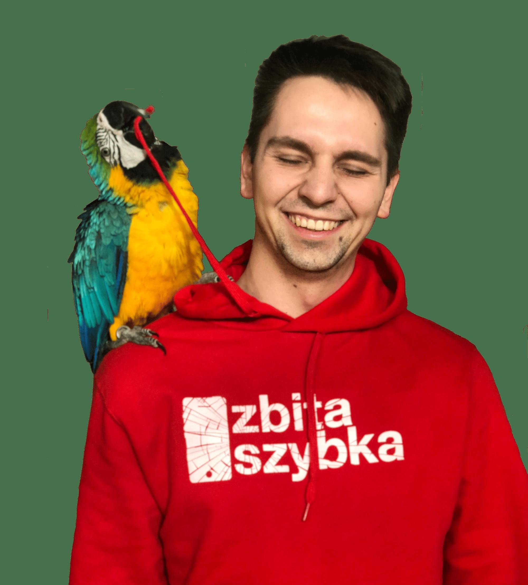 ZbitaSzybka.pl Serwis iPhone Kraków Śródmieście MacBook Apple